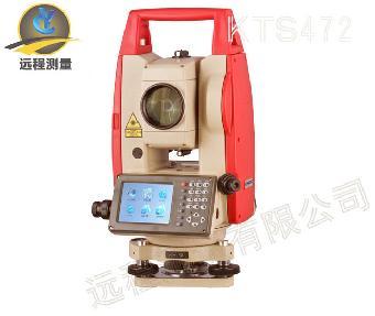 中文全站仪使用方法图解
