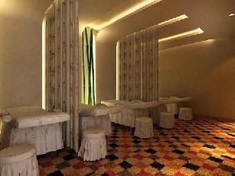 成都诚国室内外装饰装修设计 美容院装修设计