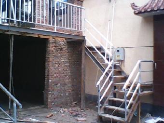 海淀区制作钢结构楼梯,楼梯设计图片