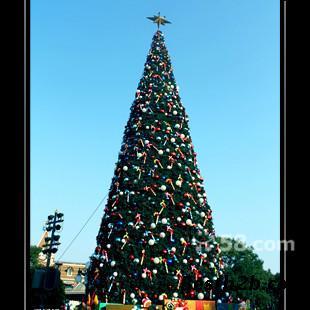 圣诞树安装服务专业装饰设计制作圣诞节春节节日用品