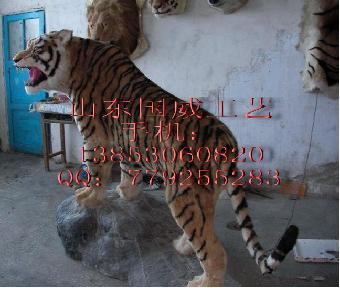 厂家直销仿真动物,仿真老虎,仿真狮子,仿真孔雀,仿真狼,仿真熊猫,仿真