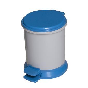 昆明8l小号脚踏式垃圾桶