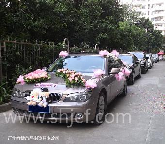 劳斯莱斯古斯特,加长林肯,加长悍马等一系列高档豪华的结婚用车