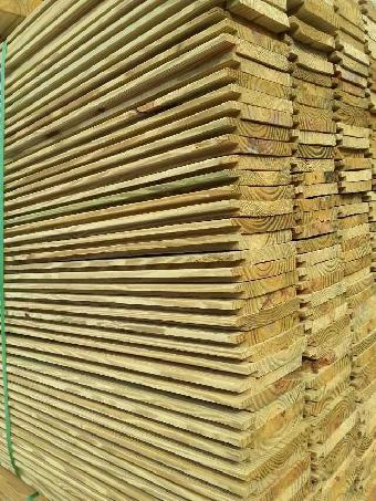 优质南方松板材 南方松木方 南方松全国批发