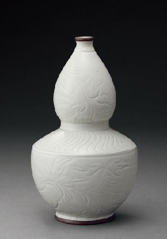 定窑白瓷权威拍卖和市场价格