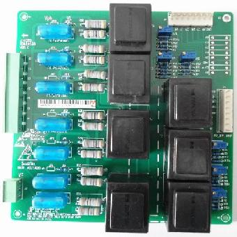 a1m61s1交流电压采样板