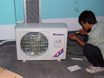 西安空调拆装,西安空调维修,西安空调加雪种,西安空调保养,空调加氟