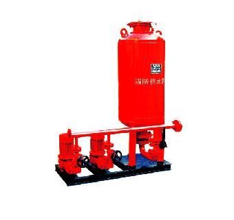 增压稳压泵 浙江消火栓增压稳压设备系统图片