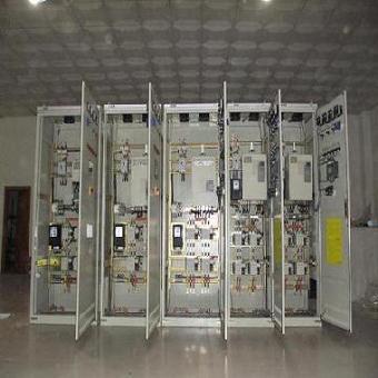 2,压力控制:外接电接点压力表或压力控制器,可根据管网压力的变化