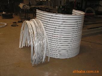 球体椭圆等钢结构工程玻璃幕墙铁艺工程企业精神以质立足以诚取信企业