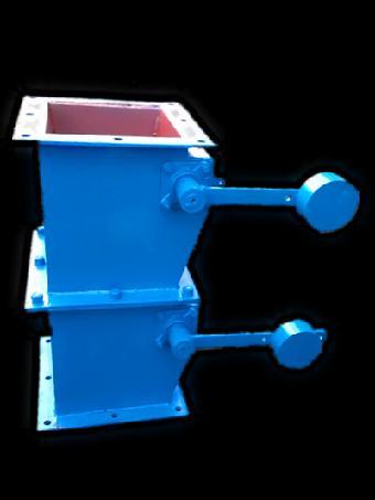 双层重锤翻板卸灰阀〔价格〕电动翻板锁风阀〔报价图片