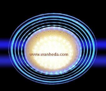 灯具设计的内容与形式主要是光,led新光源促使照明灯具设计开发的革新