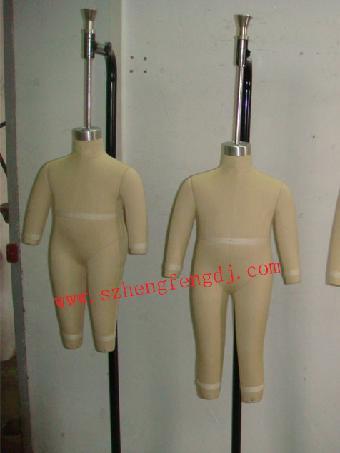 板房模特,制衣模特.服装人台