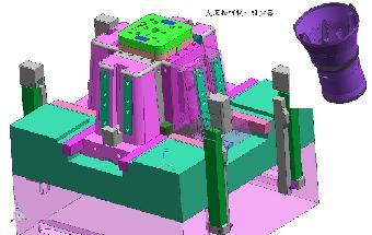我的模具设计之路优胜设计1305班中山市房屋设计单位图片