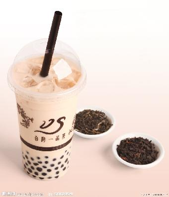 上海哪里可以学珍珠奶茶培训、珍珠奶茶的制作