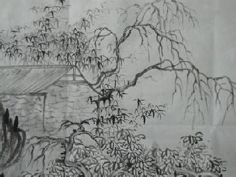 字画 : 中国古代及近现代名家书画,油画,水粉画及其他艺术形式不限.