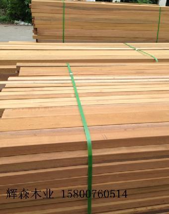 巴劳木山樟木菠萝格红梢木巴劳木地板批发