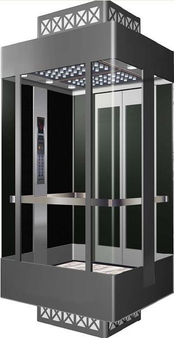 电梯电梯别墅永嘉电梯专业所酒店装潢翻新别墅区广东图片