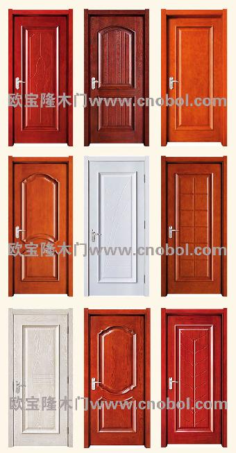较流行的欧式室内实木套装门价格效果图片