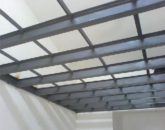 北京钢结构设计制作,北京阁楼价格,钢结构焊接,二层搭建,北京钢结构