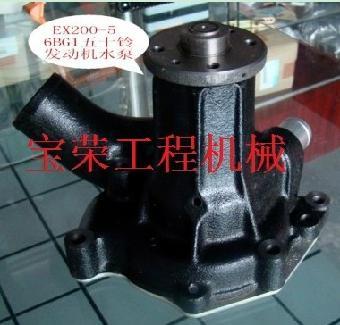 液压泵及配件:泵胆平面,柱塞,九孔板,传动轴(驱动轴),先导泵,止推板