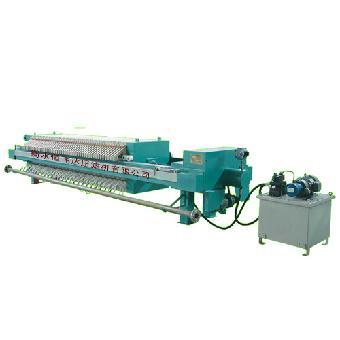 造纸厂废水处理压滤机供应商——衡水恒飞达压滤机公司