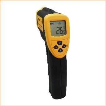 GS-SR双色红外测温仪