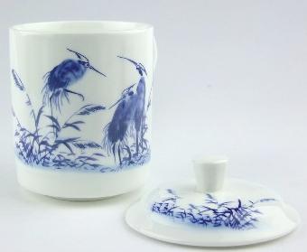 厂家供应景德镇陶瓷茶杯