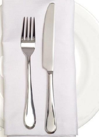 加厚高档不锈钢勺子 长柄韩国餐具 厨房用品 大汤匙