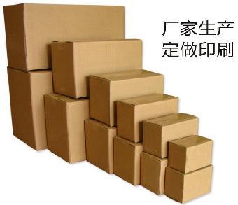 工业长纸箱设计