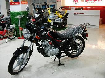 本田摩托车125最新款【相关词_ 五羊本田摩托车125】