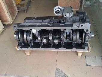 神钢sk35sr挖掘机配件,液压泵总成,分配阀总成图片