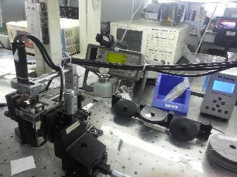 plc光分路器uvled点光源固化装置