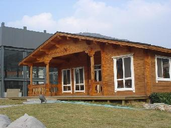 漳州木屋别墅设计哪家价格优惠首选厦门美式木屋建筑
