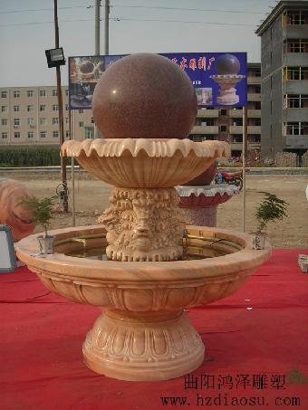 德泰雕塑厂主要经营:石雕喷泉,石雕狮子,石雕凉亭,石雕牌坊,泥塑佛像