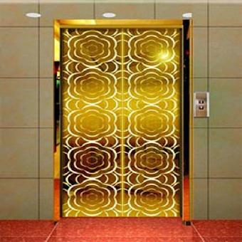 不锈钢电梯蚀刻板