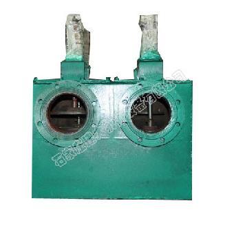 换热器,波接管节能设备,换热器公司,换热器招标,两位三通换向阀图片