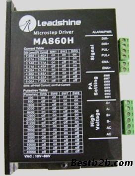 深圳雷赛ma860h驱动器价格,步进电机驱动器报价