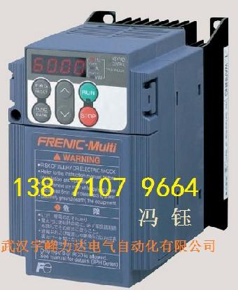 frn1.5e1s-7c富士变频器,单相220v