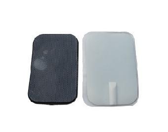 家用治疗仪硅胶贴片数码电子经络多功能自粘式