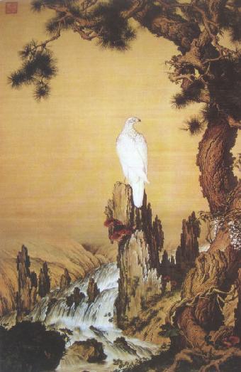 中国书画:历代名人字画精品图片