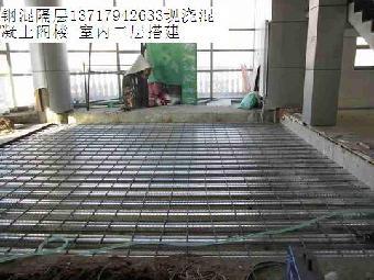 北京现浇隔层价格 钢结构阁楼报价