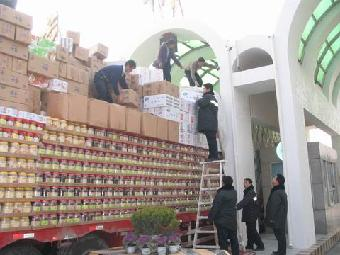 杭州萧山到深圳物流货运公司