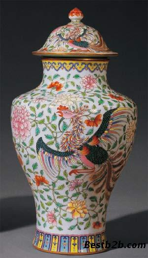 凤凰 广州 瓷器/哪里有买家购买元代釉里红瓷器,广州征集开始