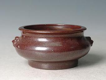 清乾隆时期的瓷器
