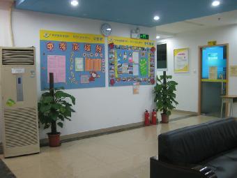 广州海珠鹭江外教英语培训班