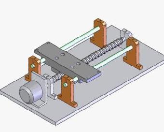 培训对象:  从事机械三维制图,钣金设计,产品三维设计等方面的