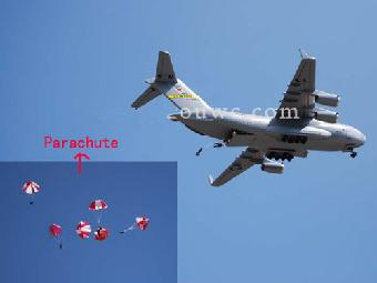 固定翼涵道飞机遥控飞机模型超大运输机c-1