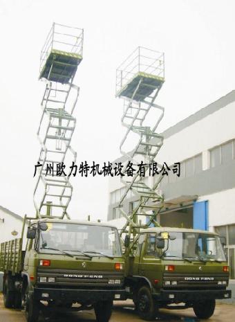 茂名汽车专用升降机升降平台厂家热销产品