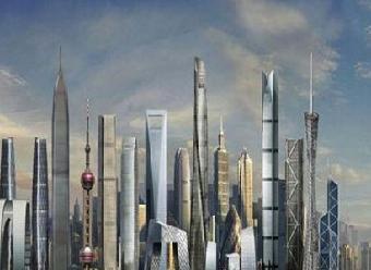 自贸区的森兰国际社区,将建立投资15亿元,面积10万平方米的国际艺术港